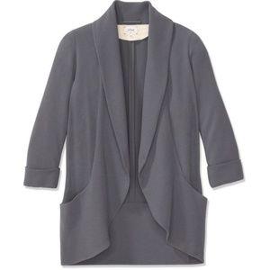 Aritzia Chevalier Jacket - Gray Size 10